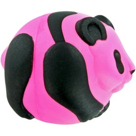 Panda Ball Stress Toy for Your Church