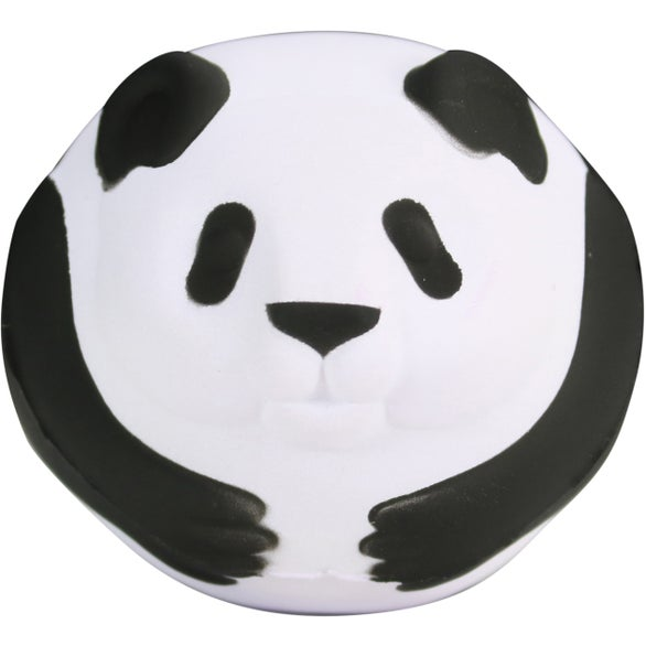 Panda Ball Stress Toy