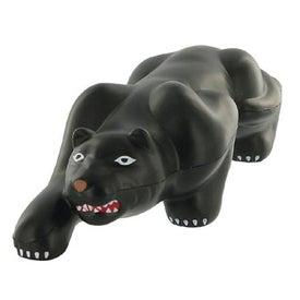 Panther Stress Ball
