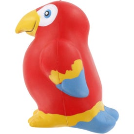 Parrot Stress Reliever for Your Organization