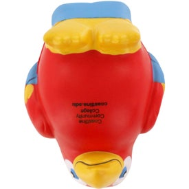 Parrot Stress Reliever for your School