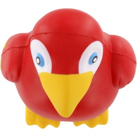 Parrot Stress Reliever for Promotion