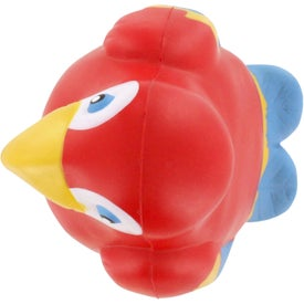 Promotional Parrot Stress Reliever