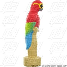 Parrot Stress Ball for Your Organization
