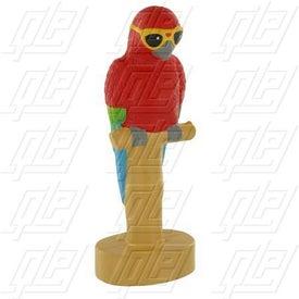 Parrot Stress Ball