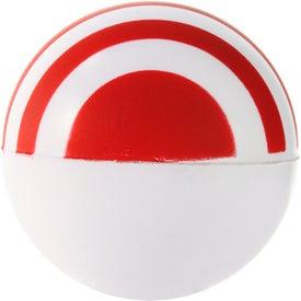 Patriotic Stress Ball for Customization