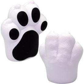 Promotional Paw Stress Reliever