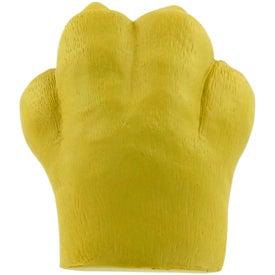 Customized Dog Paw Stress Ball