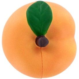 Peach Stress Ball for Your Church