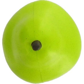 Personalized Pear Stress Reliever