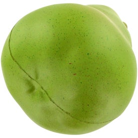 Pear Stress Ball Giveaways