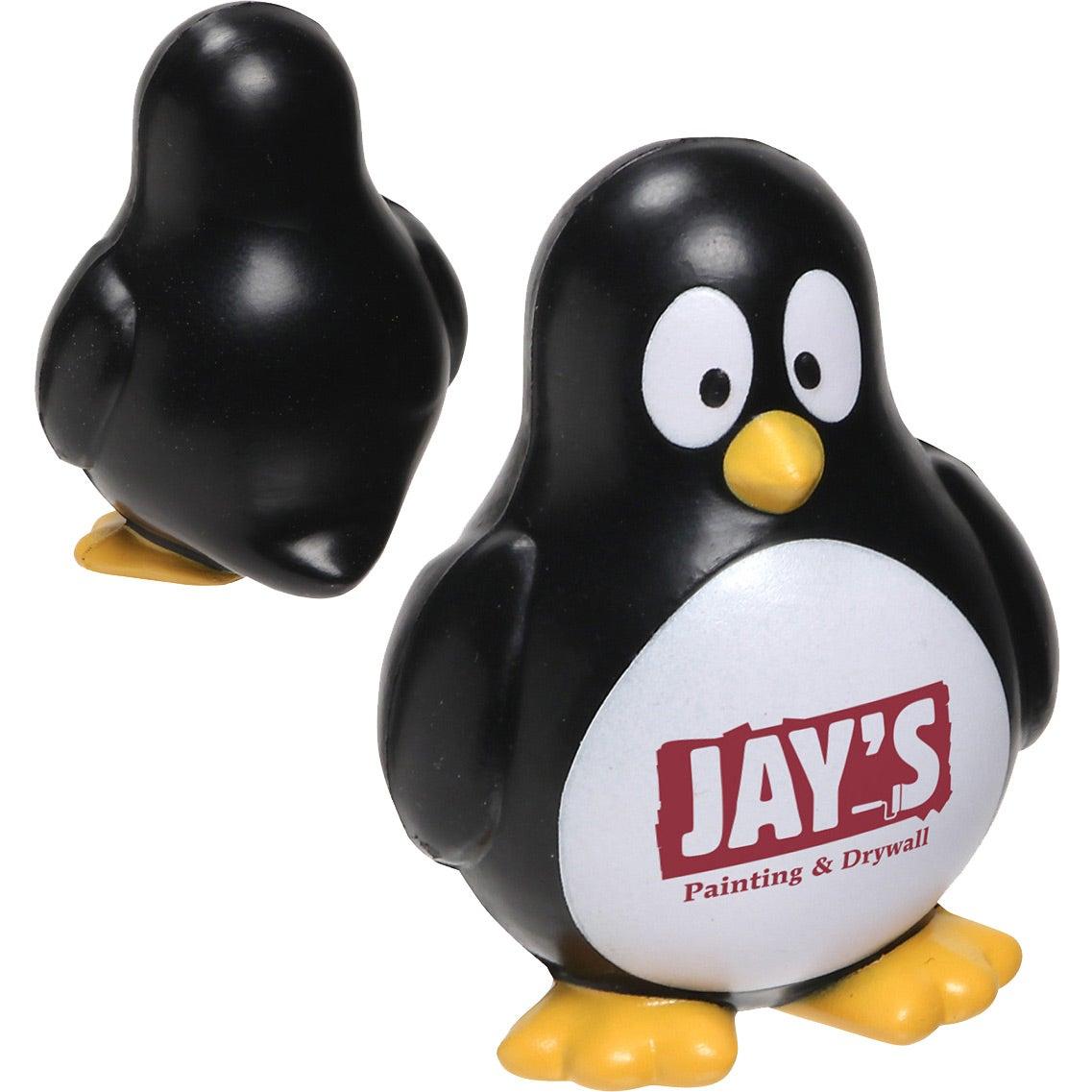 Penguin Slo-Release Serenity Stress Ball
