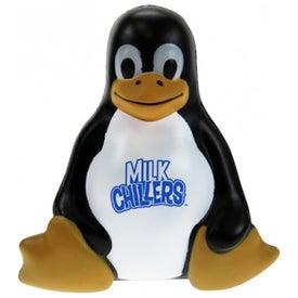 Advertising Penguin Stress
