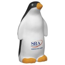 Penguin Stress Ball