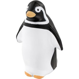 Penguin Stress Reliever for Promotion