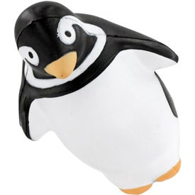 Personalized Penguin Stress Reliever