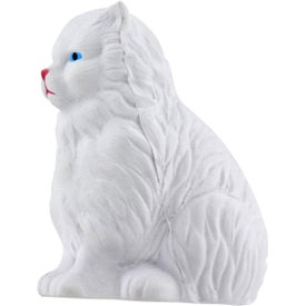 Persian Cat Stress Ball Giveaways