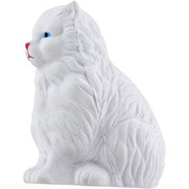 Persian Cat Stress Ball Giveaways