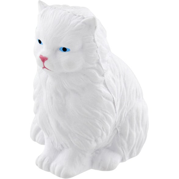 Persian Cat Stress Ball