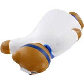 Customized Doctor Bear Stress Ball