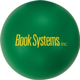 Custom Pi Stress Ball