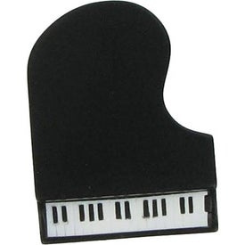 Piano Stress Ball for Advertising