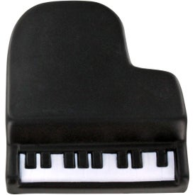 Piano Stress Ball Giveaways