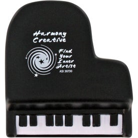 Piano Stress Ball for Promotion