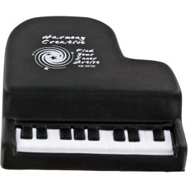Piano Stress Ball for Your Organization