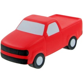 Pick Up Truck Stress Toys for Marketing
