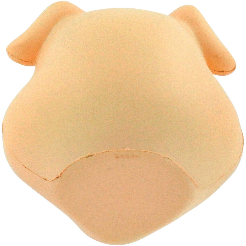 Cute Pig Logo Logo Pig Funny Face Stress