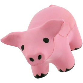 Pig Stress Reliever for Your Church