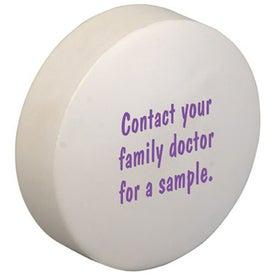 Pill Prescription Stress Ball