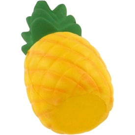 Pineapple Stress Reliever for Customization