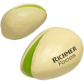 Pistachio Stress Ball