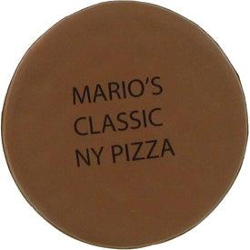 Custom Pizza Stress Ball