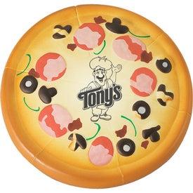Pizza Stress Ball