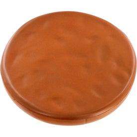 Pizza Stress Ball for Customization