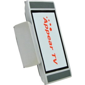 Personalized Plasma TV Stress Toy