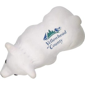 Polar Bear Stress Reliever for Your Church