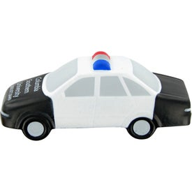 Police Car Stress Toy for your School