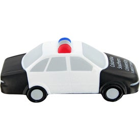 Police Car Stress Toy for Your Church