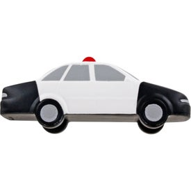 Advertising Police Car Stress Ball