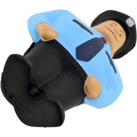 Policeman Stress Ball