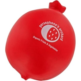 Pomegranate Stress Ball for Your Church
