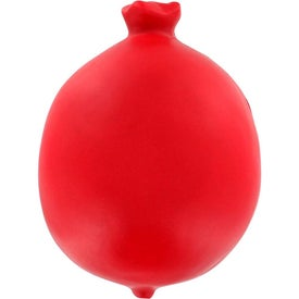 Advertising Pomegranate Stress Ball