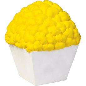 Popcorn Stress Ball