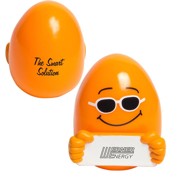 Orange Pop'n Cool Stress Ball