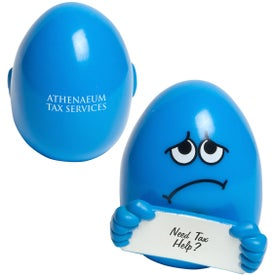 Pop'n Stressed Stress Ball