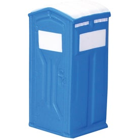 Porta-Potty Stress Reliever for your School